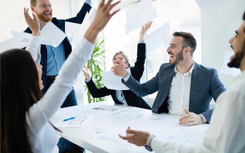 Empresa De Sucesso: Como Ter Uma? - Notícias e Artigos Contábeis