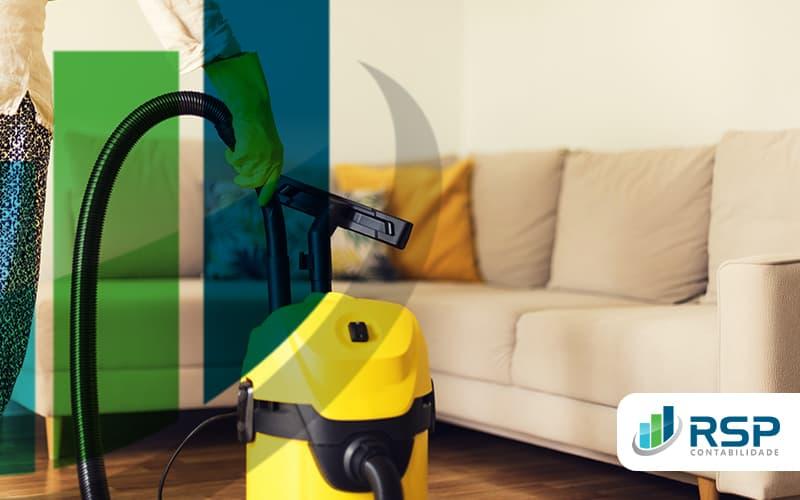 Saiba Fazer O Controle De Clietes De Sua Empresa De Servicos De Limpeza E Conservcao Post (1) - Contabilidade em São Paulo | RSP Contabilidade