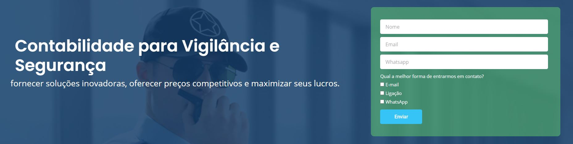 Vigilancia E Seguranca Em Sao Paulo - Contabilidade em São Paulo | RSP Contabilidade