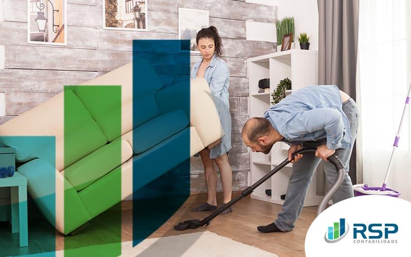 Descubra Como Formar O Preco De Seus Servicos De Limpeza E Conservacao Post (1) - Contabilidade em São Paulo   RSP Contabilidade