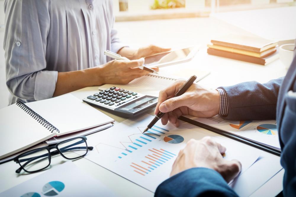O que é gestão financeira e para que serve?