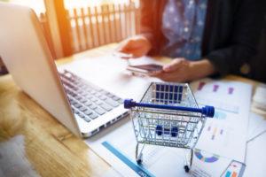 E-commerce para empreendedores, como fazer seu negócio vender online