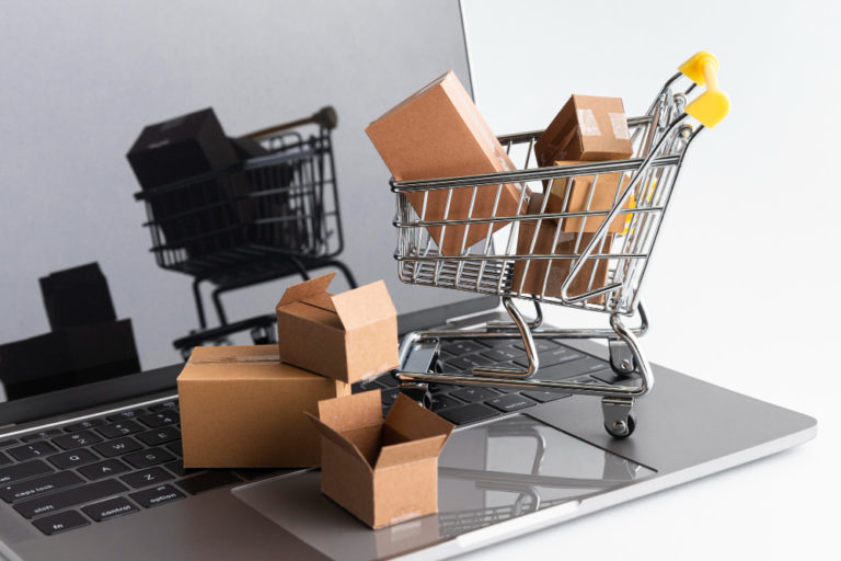 Como abrir uma loja virtual