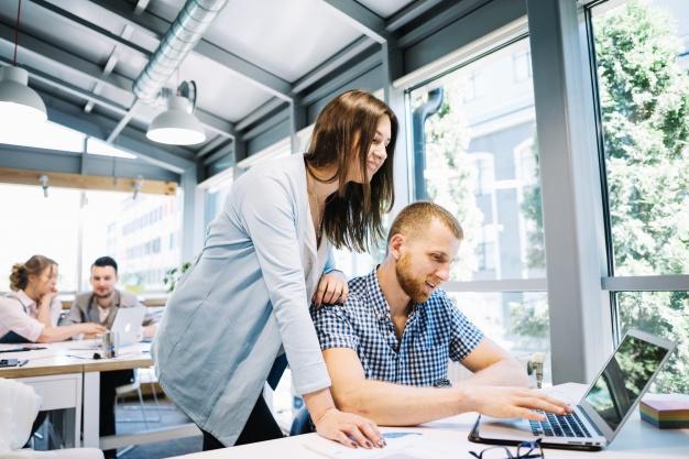 Como abrir uma empresa: Estrutura