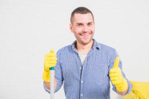Como abrir uma empresa de limpeza