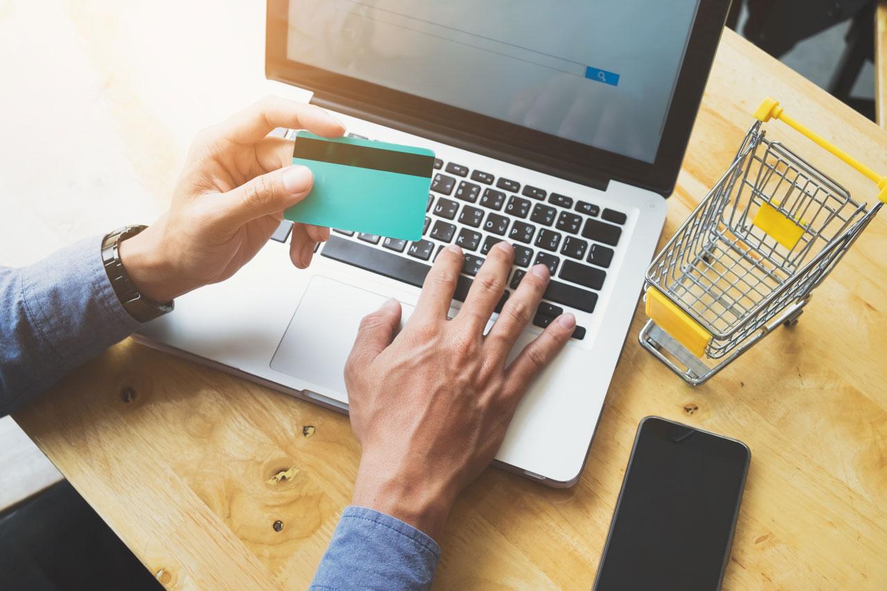 Como abrir um ecommerce: Montando a loja virtual