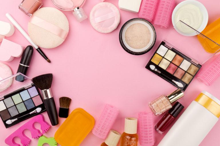 Como abrir uma loja de cosméticos