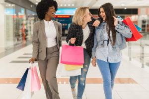 Como abrir uma loja em shopping center